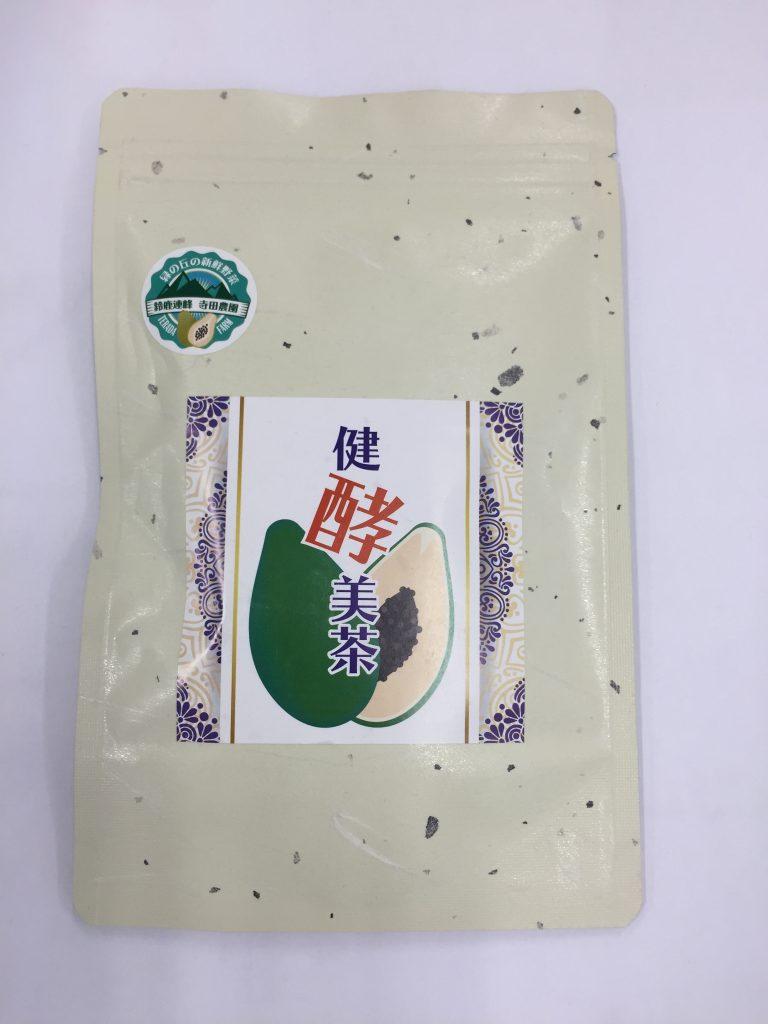 健酵美茶セット (12袋入り)